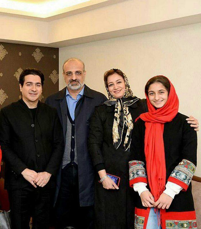 بیوگرافی محمد اصفهانی و همسرش