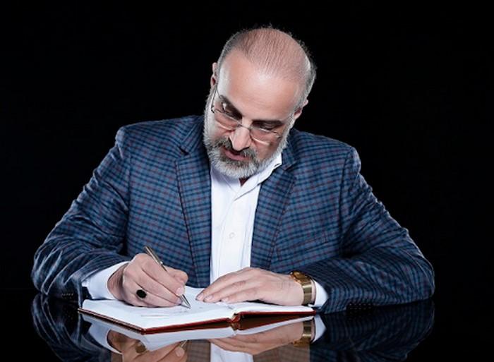 زندگینامه محمد اصفهانی
