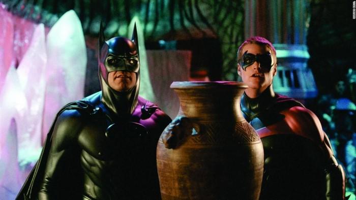 batma & robin