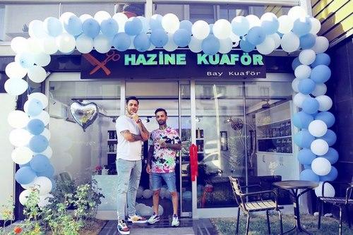 رستوران داوود هزینه در استانبول