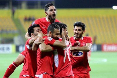 ایران در لیگ قهرمانان آسیا چند سهمیه دارد ؟