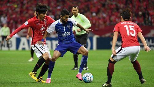 نتایج لیگ قهرمانان آسیا
